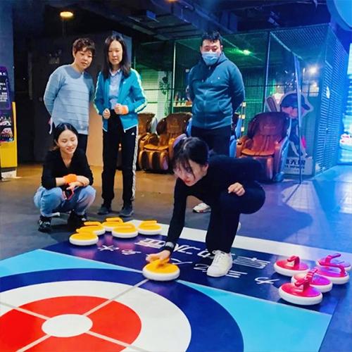 室内团队团建拓展6小时活动(北京城区内室内拓展活动)单人券</br>活动类型:拓展团建轰趴聚会