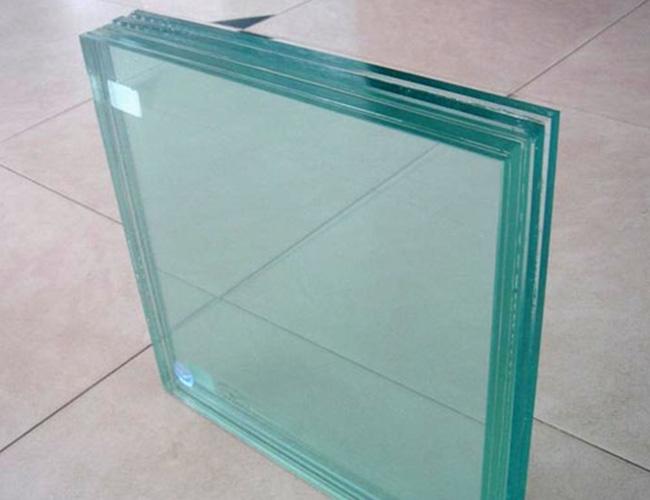 屋面夹层玻璃