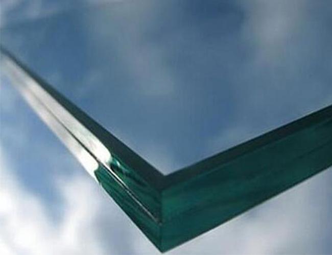福州夹胶玻璃幕墙