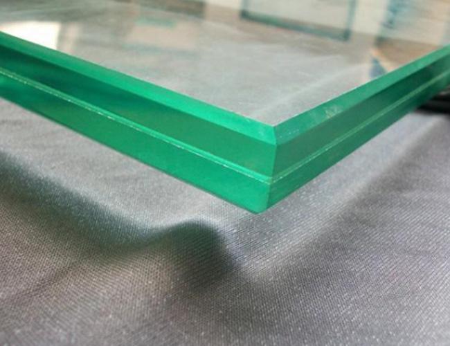 12厚夹层玻璃