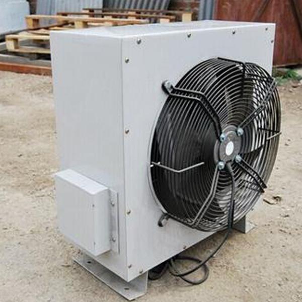 在养殖暖风机应用运行中需要注意些什么!