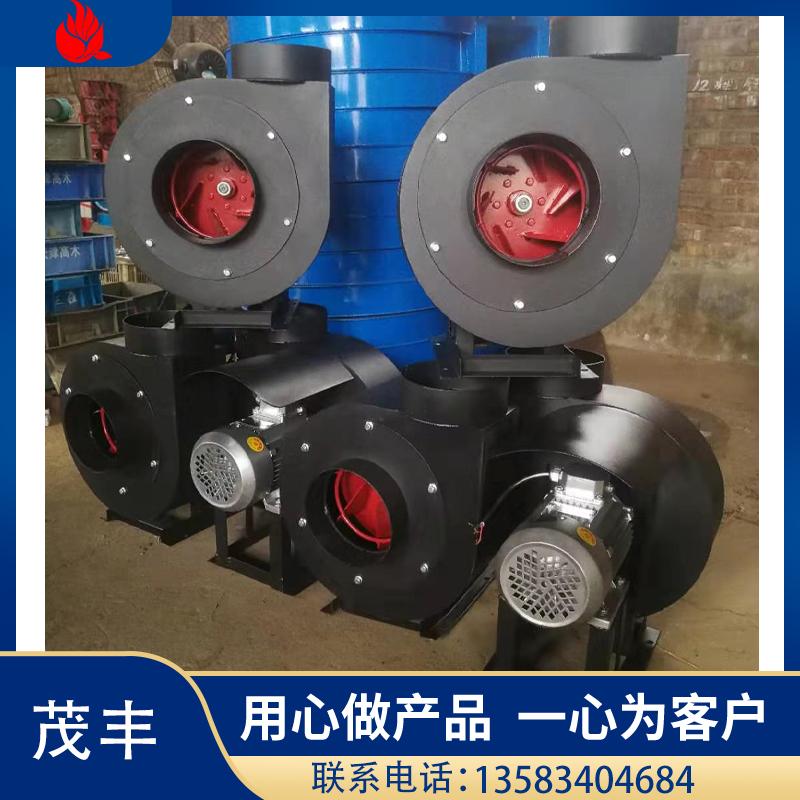 生产锅炉引风机