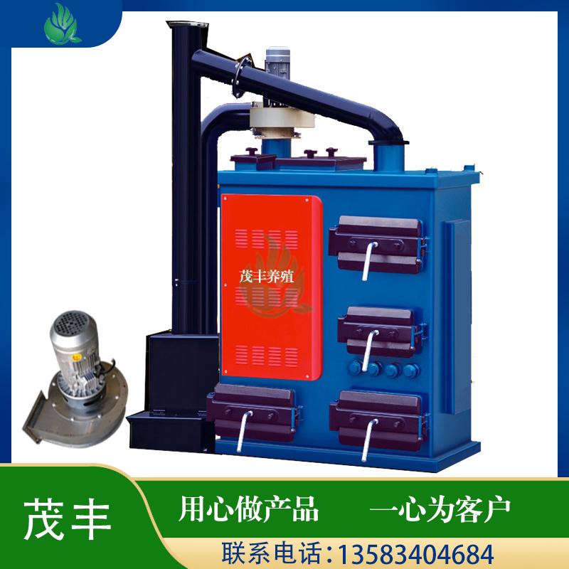 养殖水除尘专用锅炉