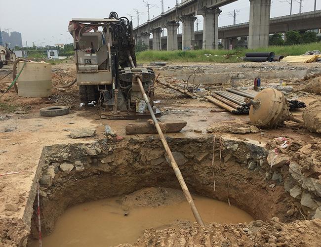 非开挖施工