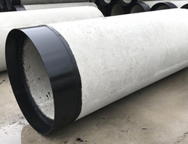 钢筋混凝土水泥管的接口有多少种?