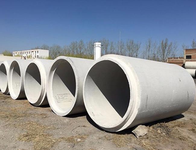 钢筋混凝土管道价格