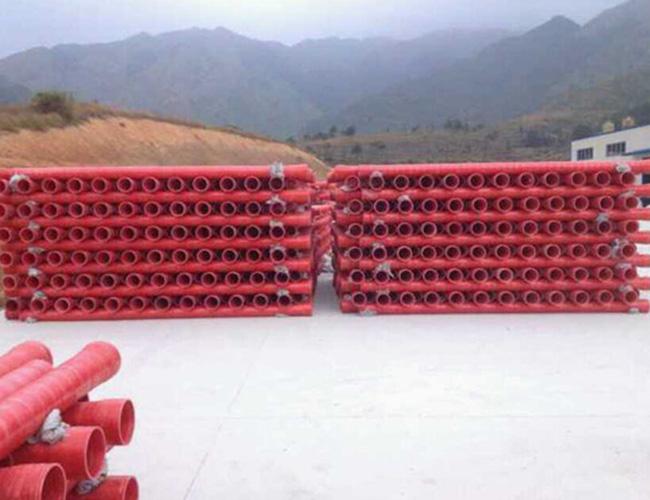 福州玻璃钢电力管