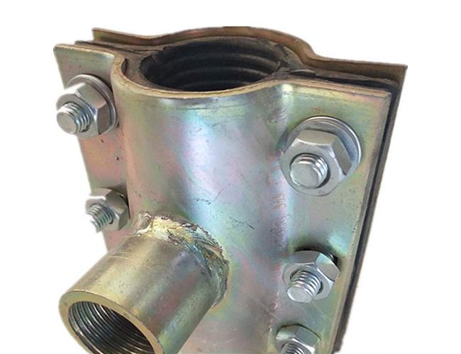 钢制抢修节