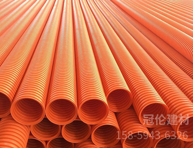 hfb电力电缆保护管道