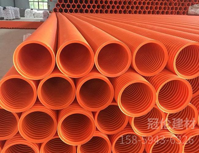 hfb电力电缆保护管