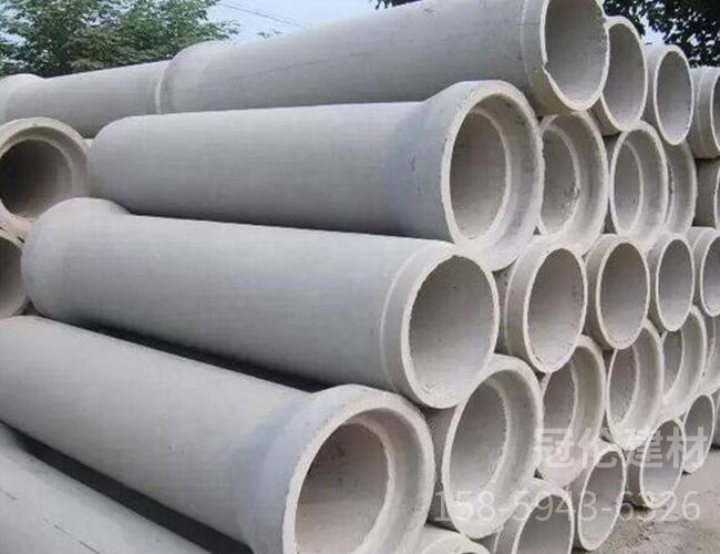 哪些因素会直接影响水泥管道的质量