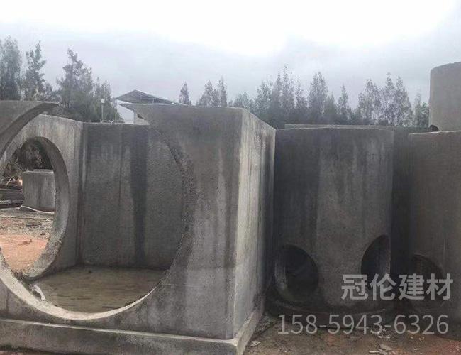 排水水泥管道