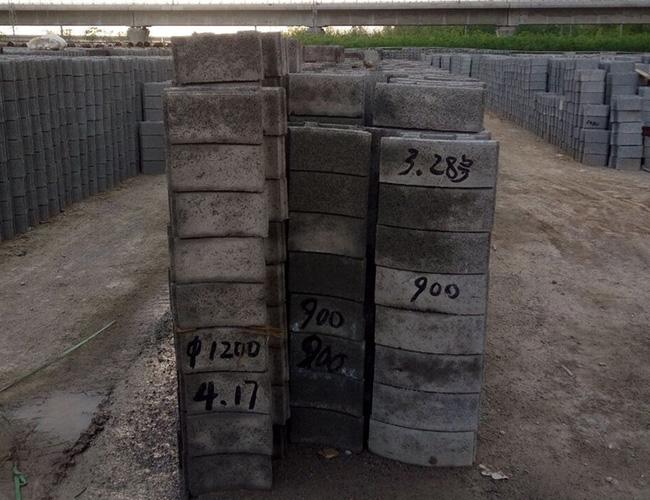 水泥模块砖