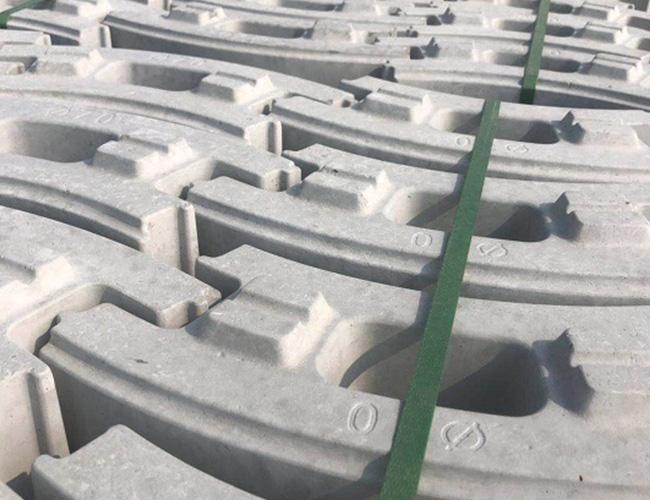 混凝土模块砖