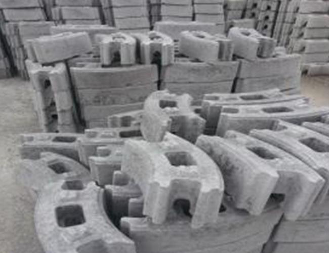 井壁模块砖