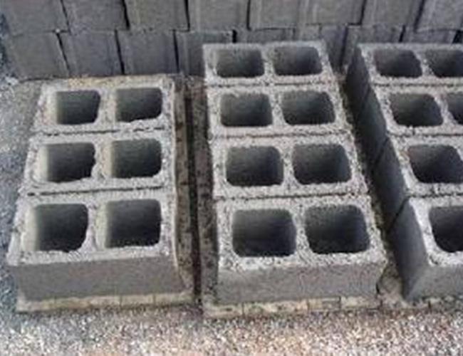方形模块砖