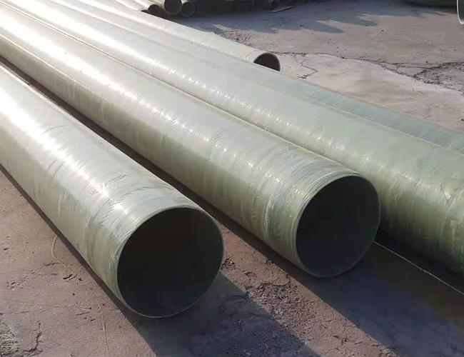 玻璃钢排污管