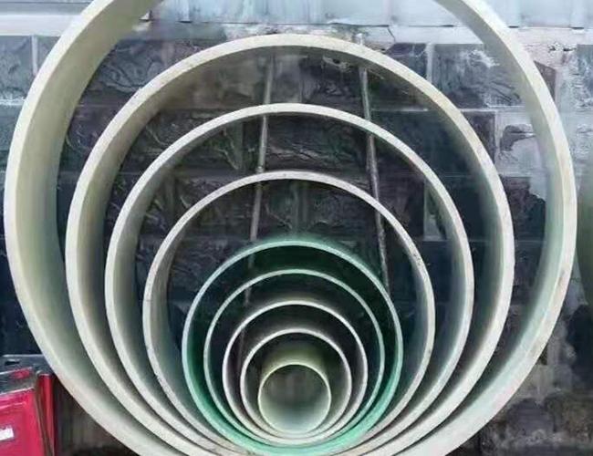 玻璃钢夹砂排污管
