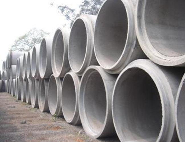 钢筋混凝土管桩