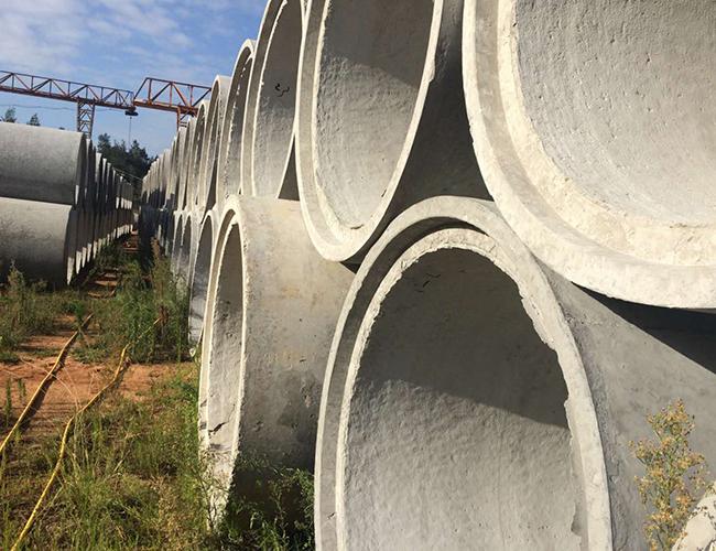 福州水泥管