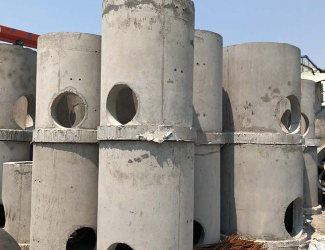 预应力钢筋混凝土管