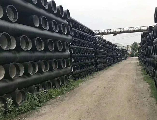 铸铁管管件