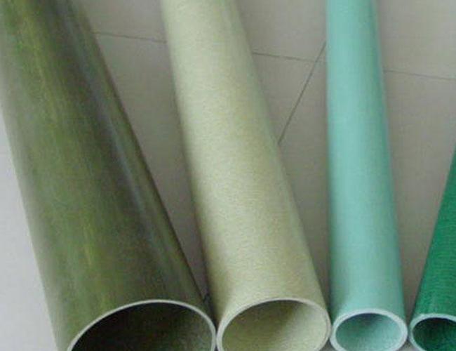 夹砂玻璃钢排水管