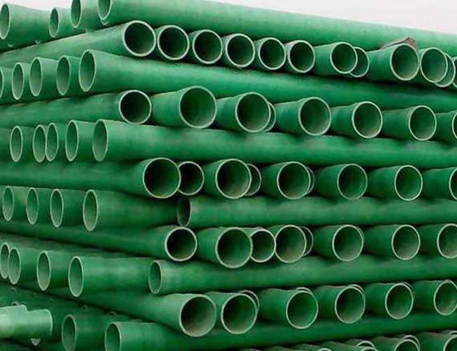 玻璃钢雨水排污管