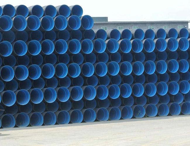 HDPE五水同治专用管