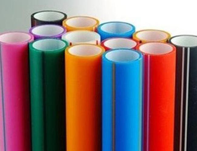 硅芯塑料管