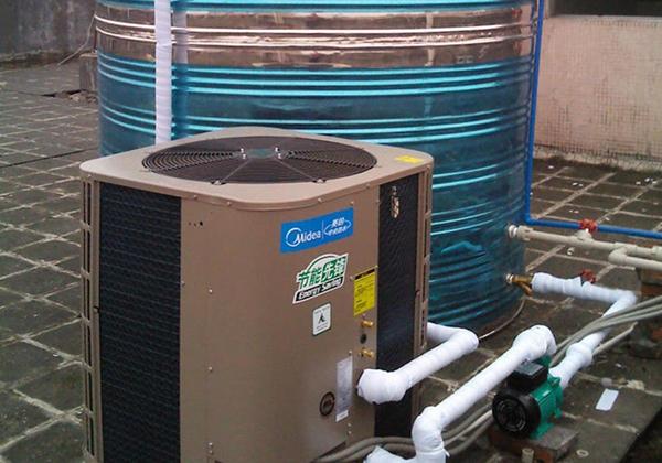 你知道南阳空气能热水器原理是以及优点是什么吗?