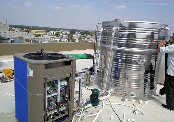 南阳空气能热水器厂家