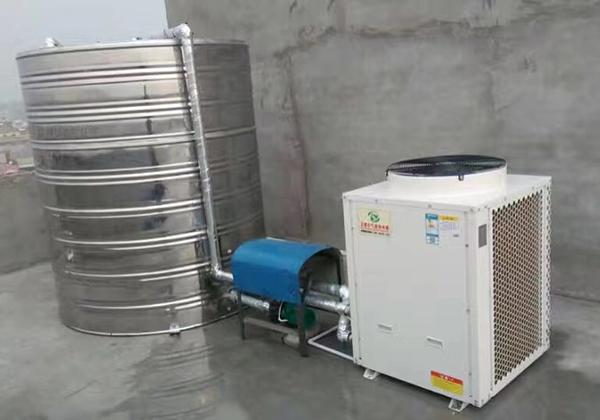 空气能热水器报价