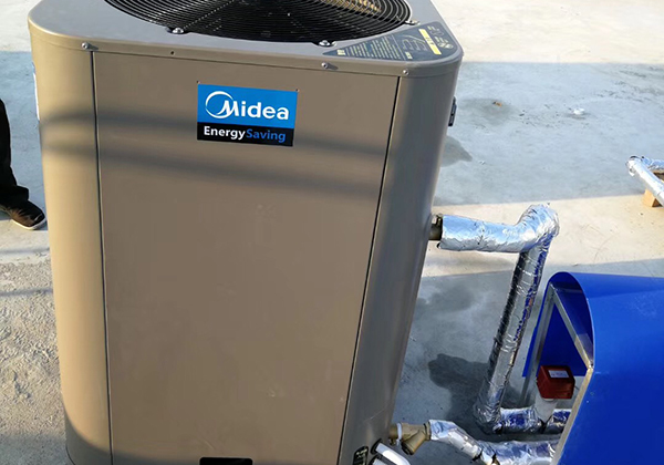 南阳空气能热水器