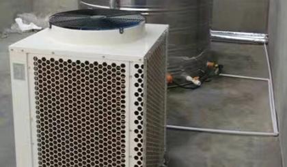 关于南阳空气能热水器脏堵问题介绍