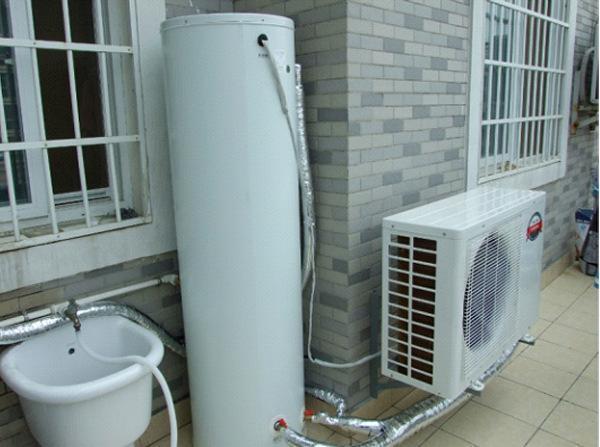 长时间使用南阳空气能热水器我们如何防治它的热效率降低?