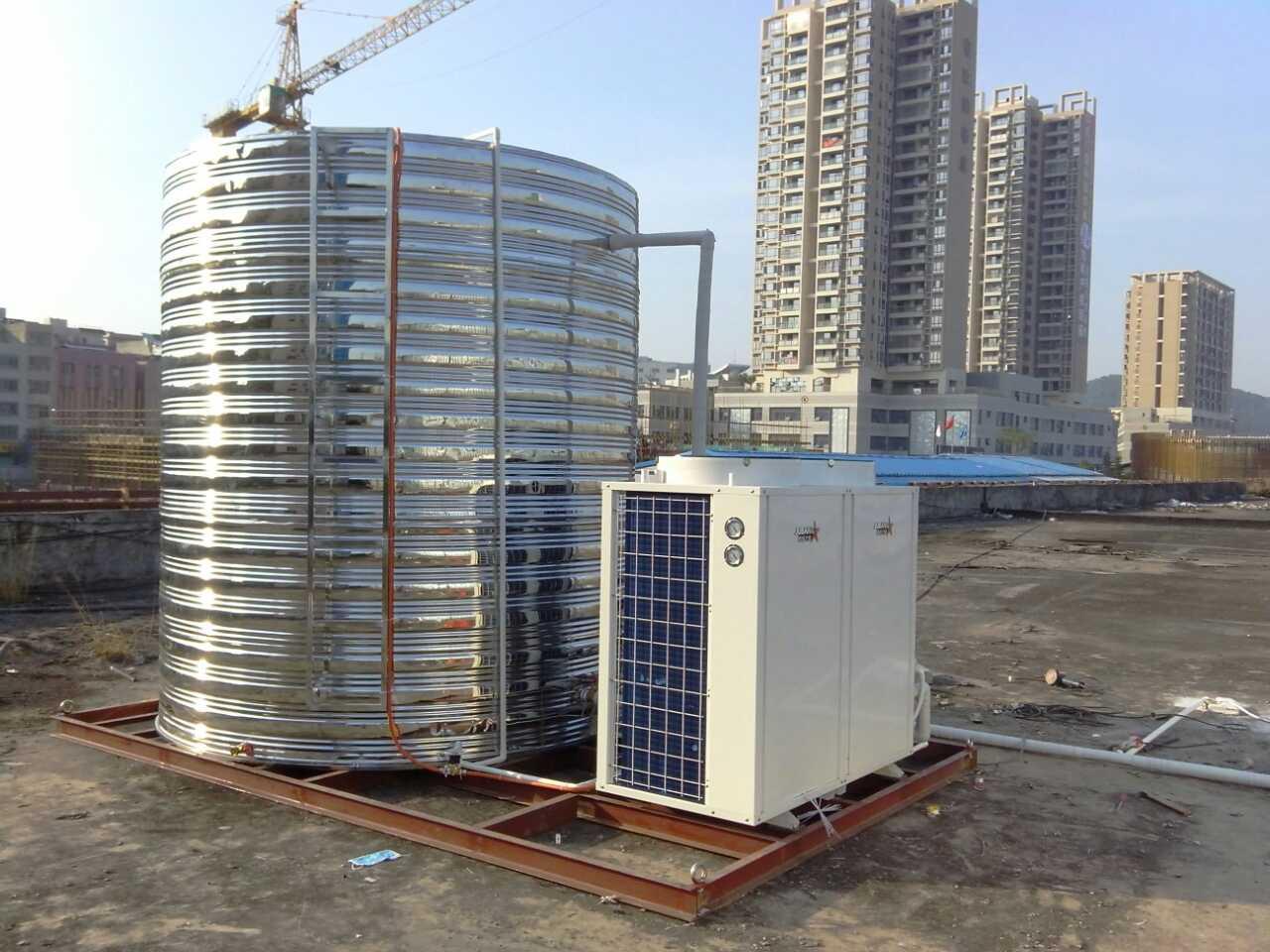 你知道空气能热水器和电热水器哪个更适合家用吗?