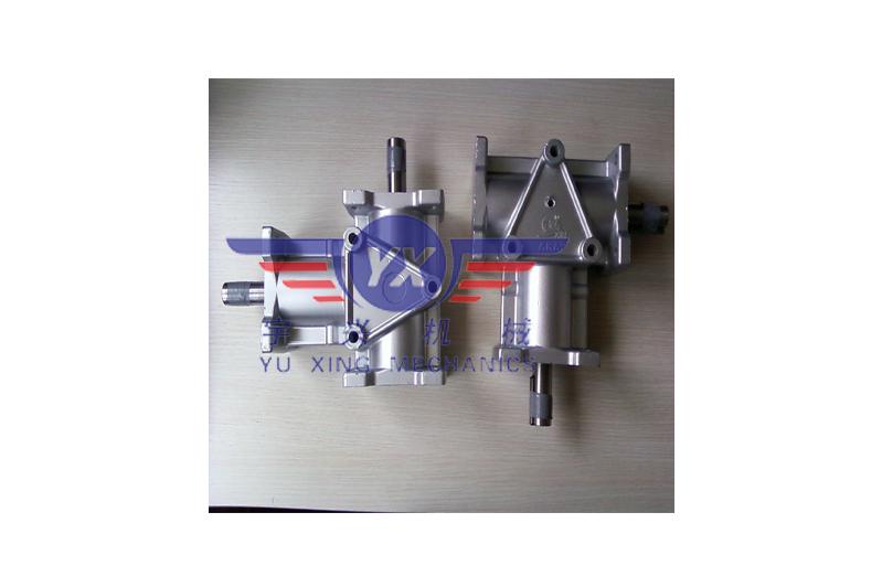 ARA系列换向器
