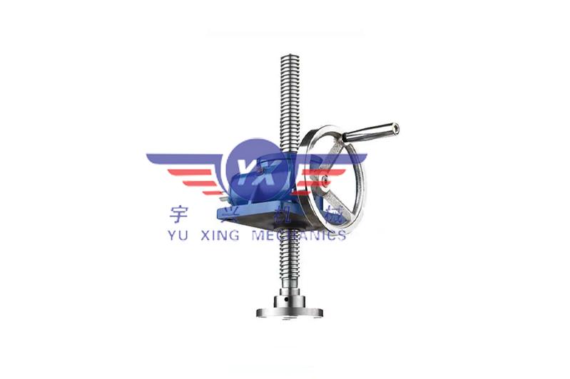 SWL蜗轮蜗杆升降机