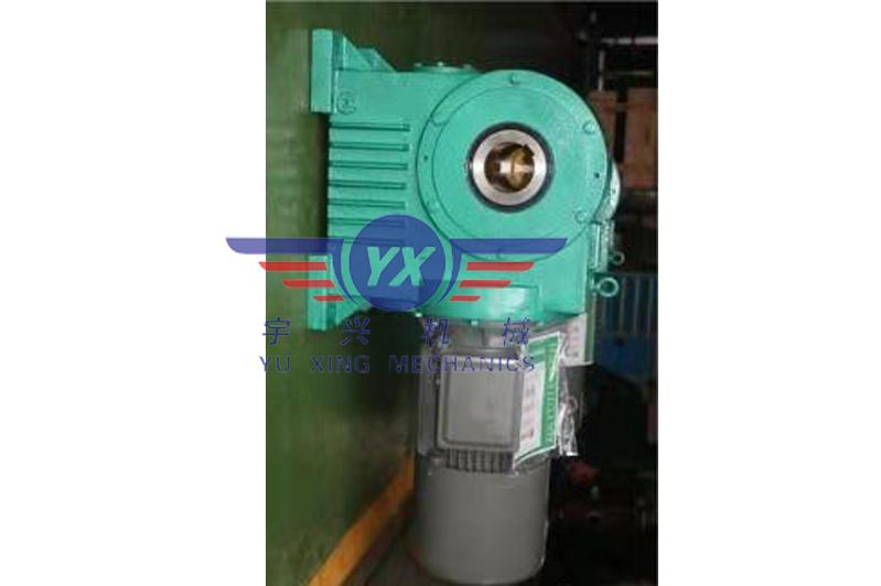 RD系列连铸机专用减速机