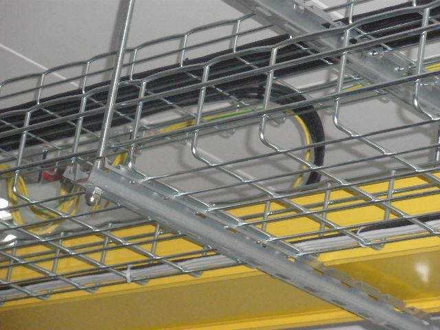 江西网格桥架厂家主要采用什么规则命名桥架