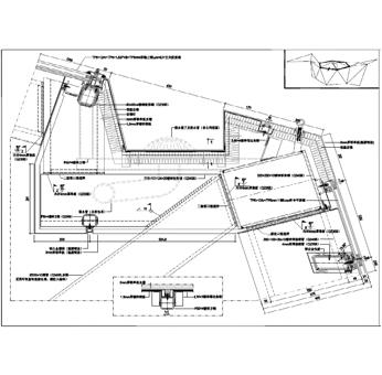 四季花厅典型节点图