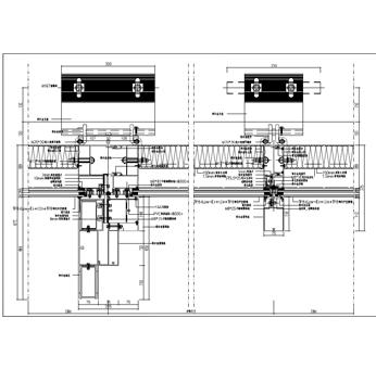 单元体标准节点图