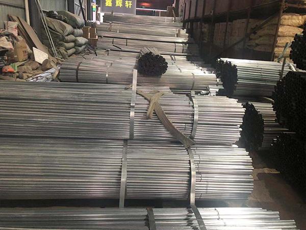 JDG管热镀锌钢导管