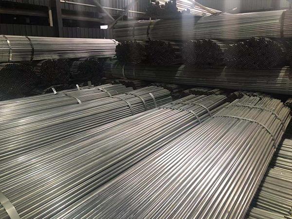 福建镀锌金属穿线管