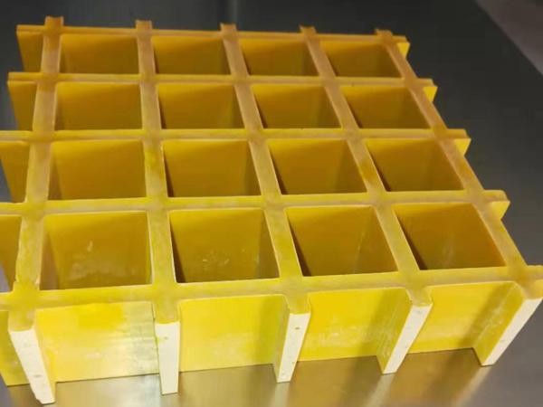 玻璃钢格栅模具