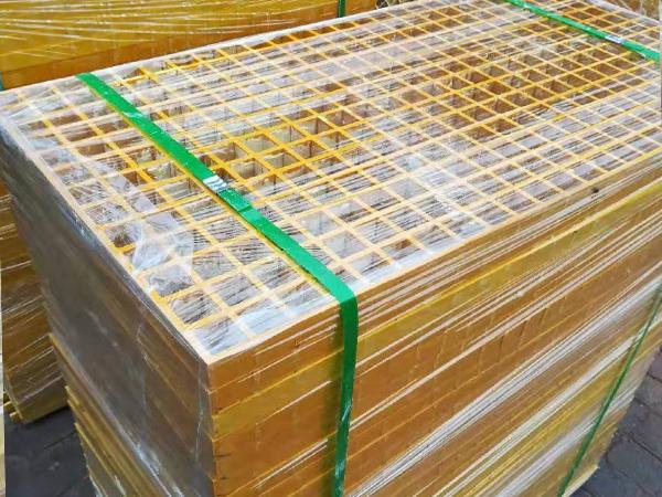 河北玻璃钢格栅应用于市场多个行业!