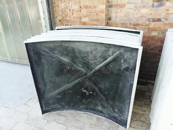 玻璃钢攀岩板