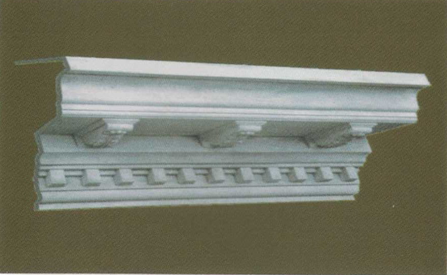 江西grc外墙装饰线条