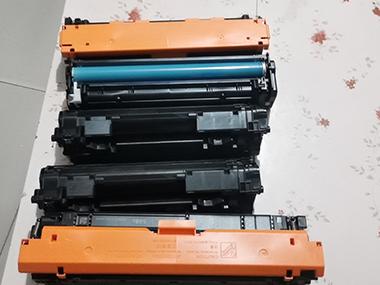 硒鼓回收墨盒回收海淀区办公耗材回收